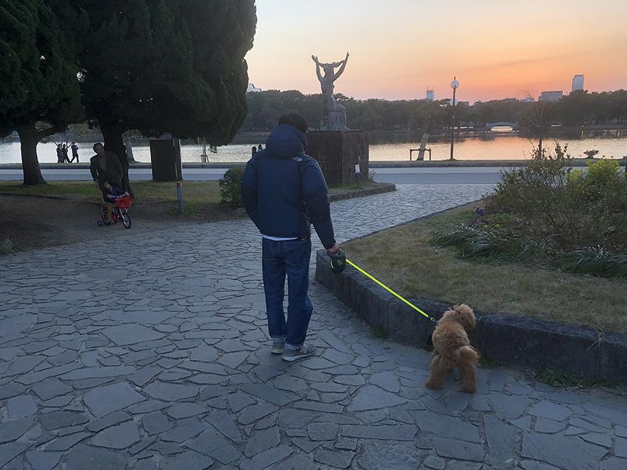 キャバプーブラン大濠公園